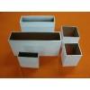 铝合金方管规格 铝合金方管每米重量