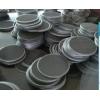 无锡生产不锈钢过滤网片的厂家 无锡洋浦滤材供应过滤网片
