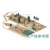 蒸压粉煤灰砖设备|加气混凝土砌块设备市场发展空间