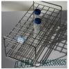 【实验室试管架】实验室不锈钢试管架安平江昊低价批发