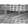 长期生产SUS304L不锈钢槽钢,SUS301进口不锈钢槽钢
