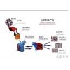 河南振鑫打造公路石料生产线最低价价格宁化石料生产线设备