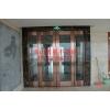 佛山厂价加工不锈钢大门,彩色不锈钢大门,豪华包厢门
