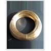 C2600挤压黄铜线 五金制品黄铜线材 H62环保铆钉黄铜线