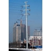 110kv钢管杆,110kv钢管杆,霸州市金属钢杆厂