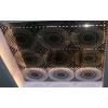 电镀蚀刻不锈钢板、电梯蚀刻花纹钛金板