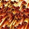 厂家直销C18200铬锆铜管C5191磷铜管C1020
