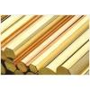 进口优质C1020六角紫铜棒C3604六角黄铜棒