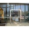 东城区安装钢化玻璃门厂家东单安装玻璃门