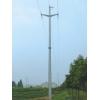 10kv电力钢杆,10kv电力钢杆,霸州市金属钢杆厂