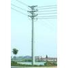 输电线路钢杆,输电线路钢杆,霸州市金属钢杆厂