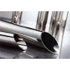 供应不锈钢管代加工电解、BA管