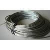 供应进口美标630不锈钢钢丝绳