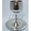 厂家生产酒店饮用餐具不锈钢红酒杯套装香槟杯