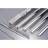 不锈钢装饰管,焊接管,矩形管,管材规格