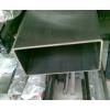 拉丝304不锈钢方管,深圳不锈钢方管