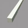 尖角303不锈钢方棒