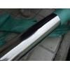 深圳厂家304不锈钢管现货批发材质规格齐全非标定做