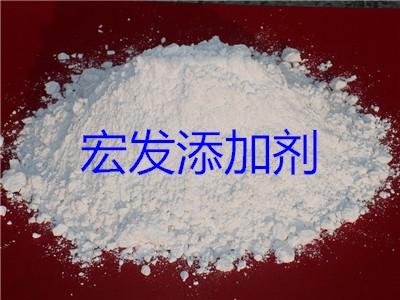 顶管泥浆膨润土添加剂