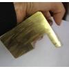 大小口径型号紫铜套 异型铜材 铜管 铜棒 铜合金材料