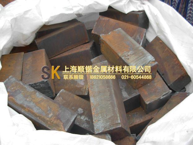 纯铁扁钢上海纯铁12-19*100*300炉料-顺锴纯铁