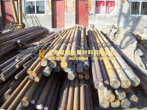 直销电磁纯铁 DT4 DT4C继电器专用纯铁棒-上海顺锴