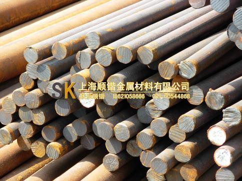 供应 电工纯铁棒 DT4纯铁板 马达磁头用纯铁-上海顺锴