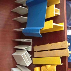 %玻璃钢圆管方管型材厂家直销13831809484