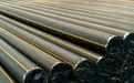PE燃气管,国标PE燃气管,SDR11燃气管